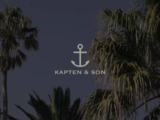 Kapten and Son - v duchu minimalismu