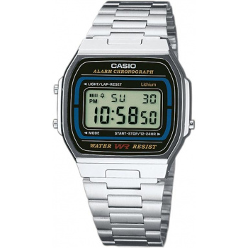 CASIO - Retro A164WA-1VES