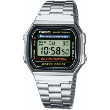 CASIO - Retro A168WA-1YES