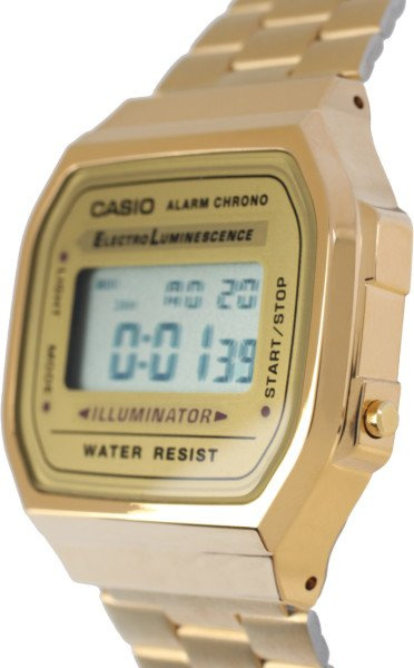 Casio A 168G-9 Collection Retro  1aef779984