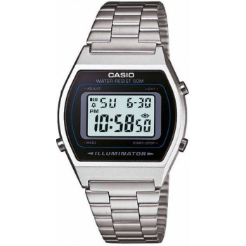 CASIO - Retro B 640WD-1A Collection Retro
