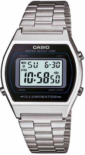 CASIO - Retro B 640WD-1A + dárek zdarma