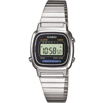 CASIO - Retro LA670WA-1DF