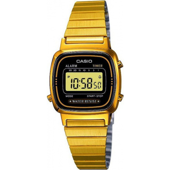 CASIO - Retro LA670WEGA-1EF