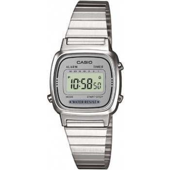 CASIO - Retro LA 670WEA-7