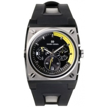DANISH DESIGN Chronograph IQ24Q683