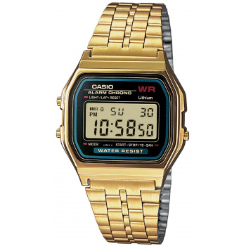 CASIO - Retro A 159G-1 Collection Retro