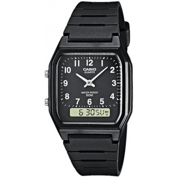 CASIO - Retro AW 48H-1B Collection Retro