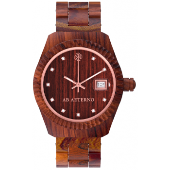 AB AETERNO  AURORA RED SANDALWOOD
