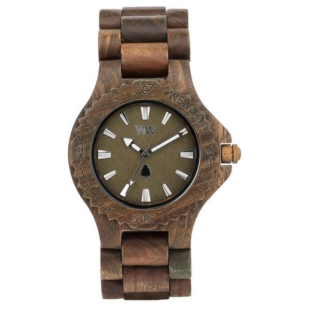 Hodinky WEWOOD DATE ARMY