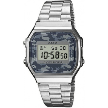 CASIO - Retro A 168C-1