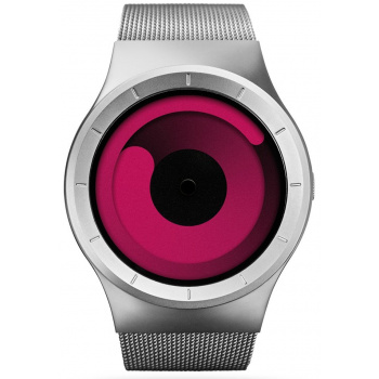 ZIIIRO Mercury Chrome Magenta