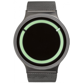 ZIIIRO Eclipse Steel Gunmetal Mint