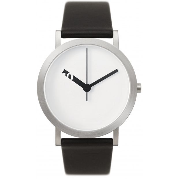 Hodinky NORMAL TIMEPIECES EXTRA NORMAL GRANDE EN21-L20BL