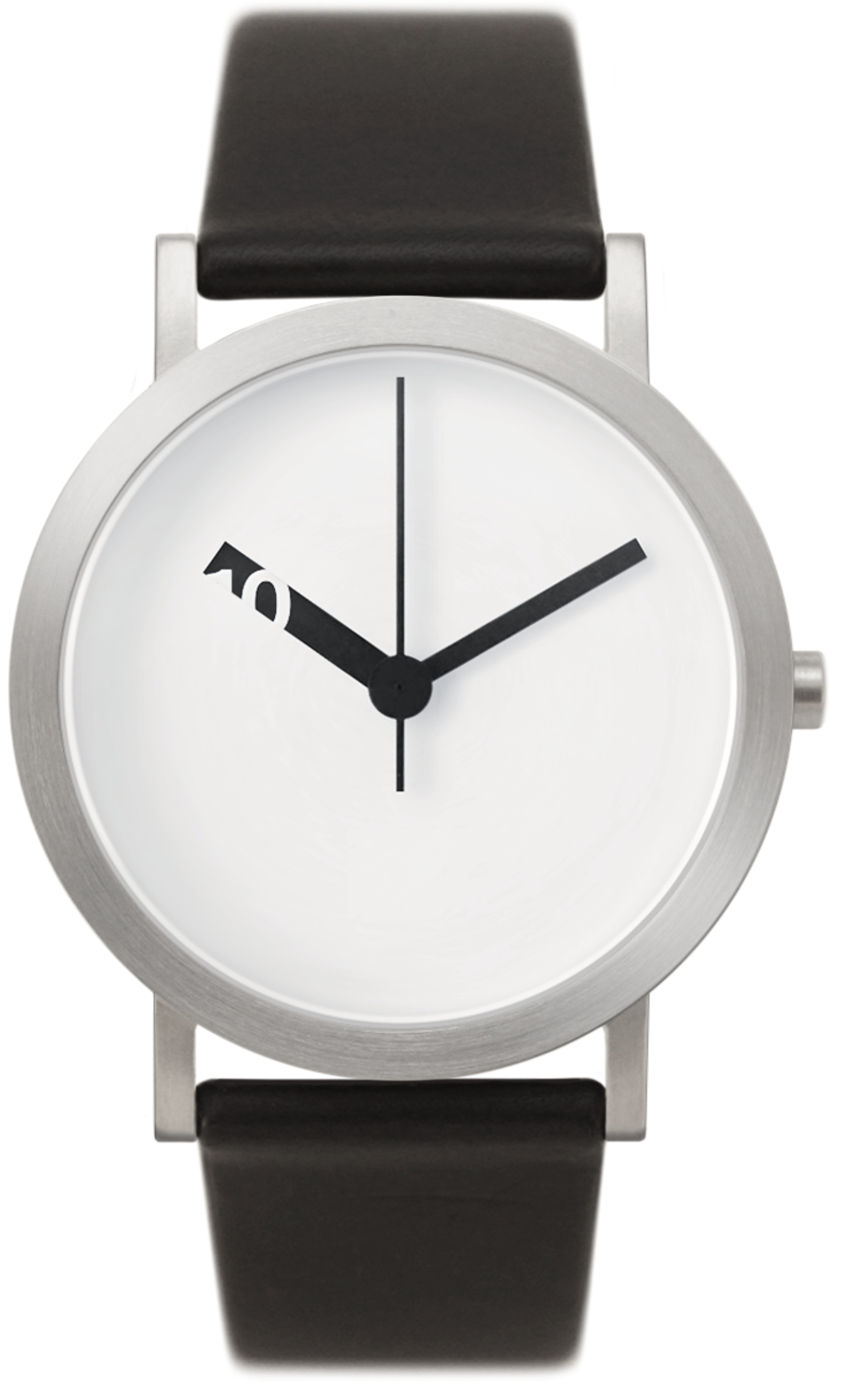 NORMAL TIMEPIECES EXTRA NORMAL GRANDE EN21-L20BL + dárek zdarma