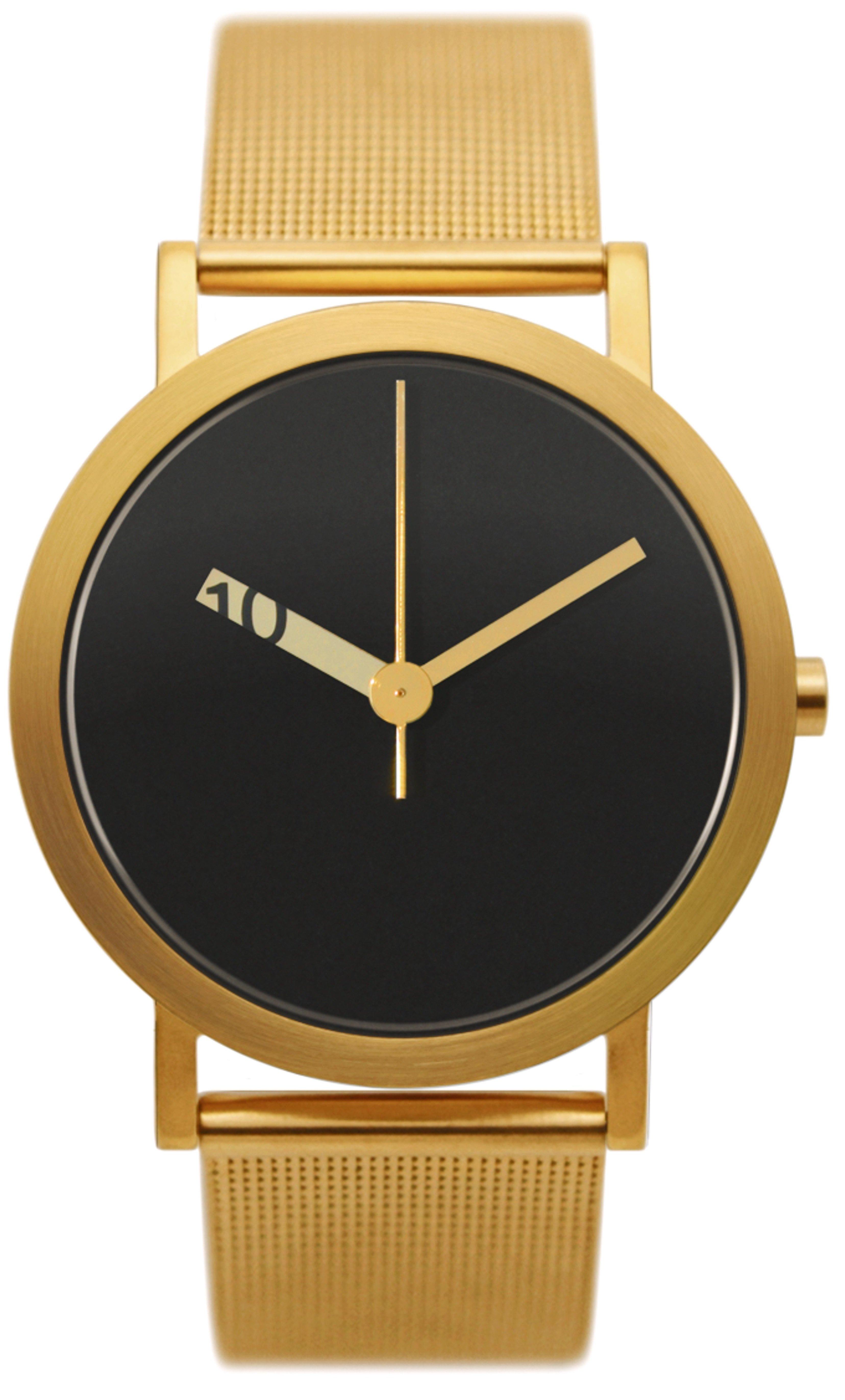 NORMAL TIMEPIECES EXTRA NORMAL GRANDE EN24-M20GO + dárek zdarma