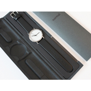 Hodinky NORMAL TIMEPIECES Extra Normal Grande EN-GM04