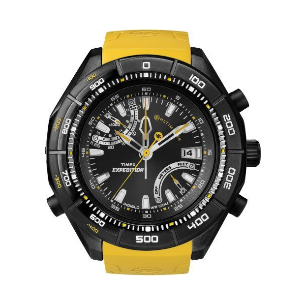 Hodinky TIMEX Originals Timex EXPEDITION T49796
