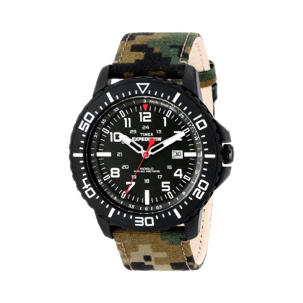 Hodinky TIMEX Originals Timex EXPEDITION T49965