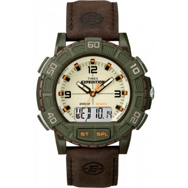 Hodinky TIMEX Originals Timex Expedition T49969