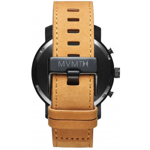 Hodinky MVMT CHRONO SERIES - 45 MM BLACK TAN