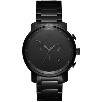 MVMT CHRONO ALL BLACK