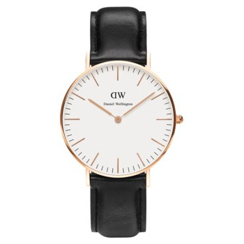 DANIEL WELLINGTON Classic Sheffield Gold DW00100036