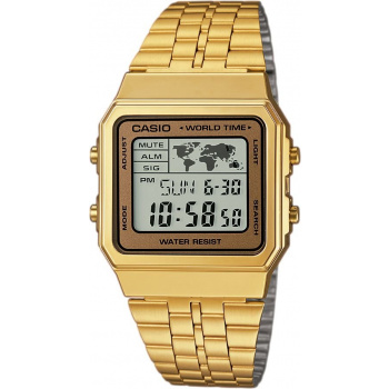 CASIO - Retro A500WEGA-9EF COLLECTION RETRO