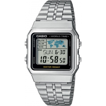 CASIO - Retro A-500WEA-1EF