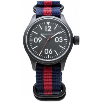PRIM  Pilot - Blue/Red
