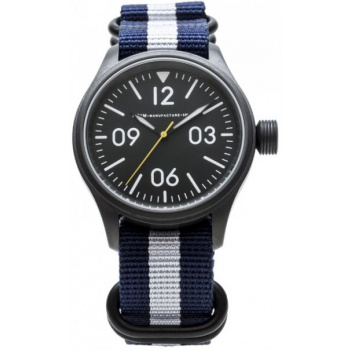 PRIM  Pilot Blue/White