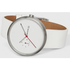 Hodinky GREYHOURS Essential White