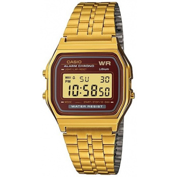 CASIO - Retro A 159WGEA-5D