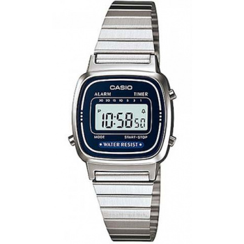 CASIO - Retro LA 670WA-2 Collection Retro