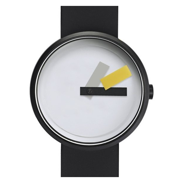 Hodinky PROJECT WATCHES Suprematism