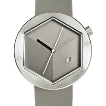 PROJECT WATCHES Cubit STEEL
