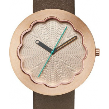 PROJECT WATCHES Scallop Rose Gold