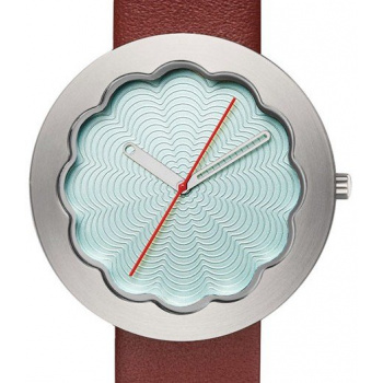 PROJECT WATCHES Scallop Celadon Watc