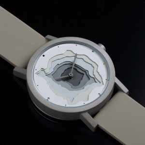 Hodinky PROJECT WATCHES Terra-Time