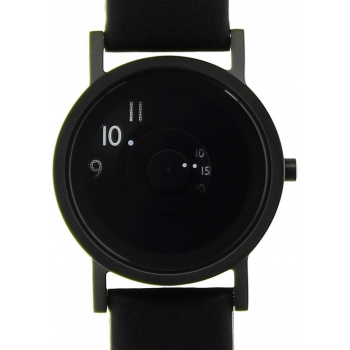 PROJECT WATCHES Reveal Classic Watch / Leather - 33mm
