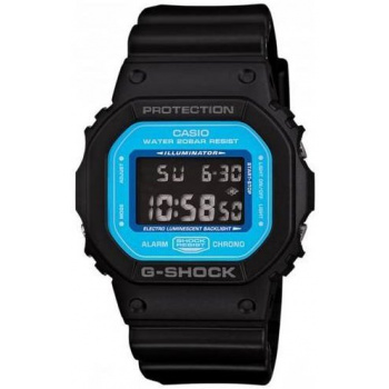 CASIO G-Shock DW 5600SN-1