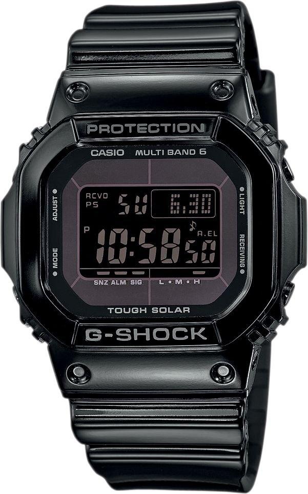 CASIO G-Shock GW M5610BB-1 + dárek zdarma