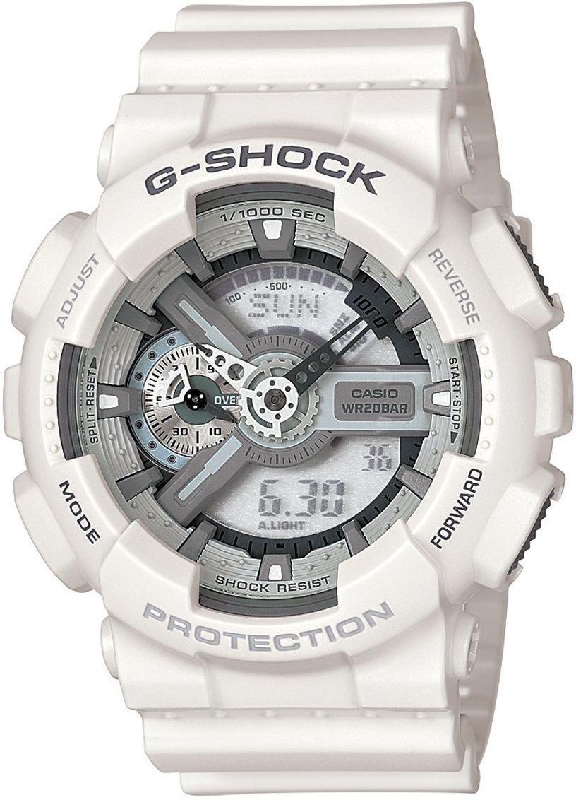 CASIO G-Shock GA 110C-7A + dárek zdarma