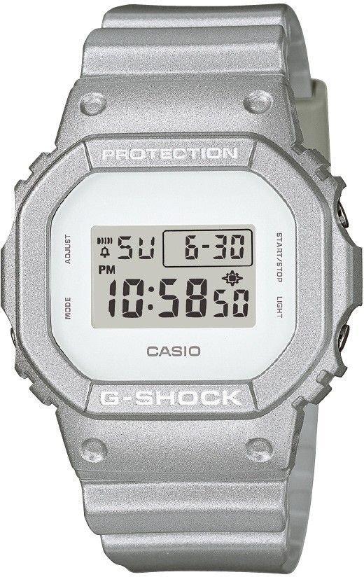 CASIO G-Shock DW 5600SG-7 + dárek zdarma