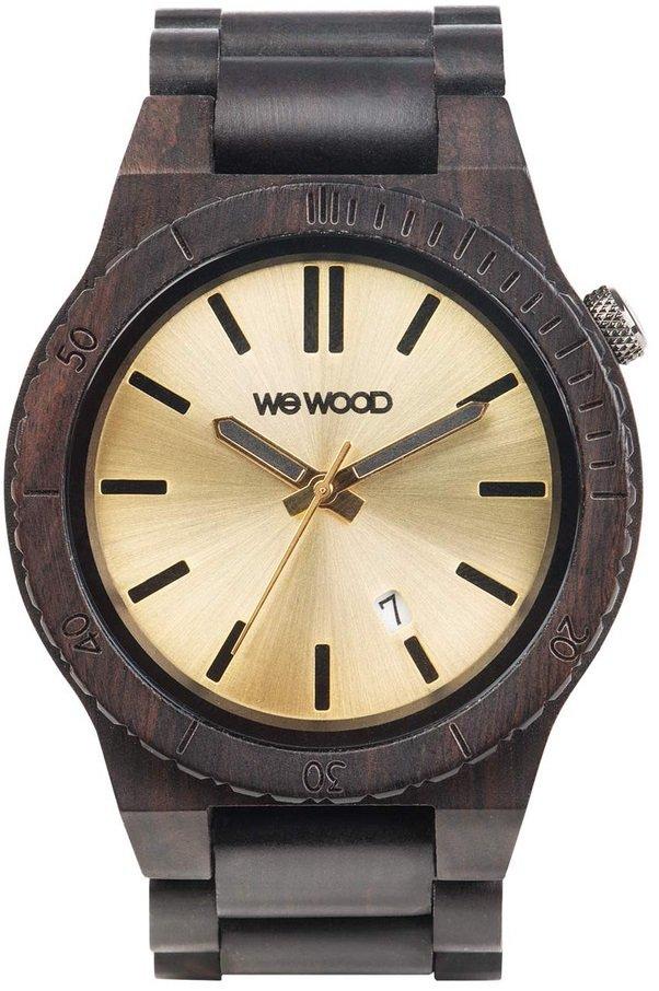 WEWOOD ARROW - BLACK GOLD + dárek zdarma