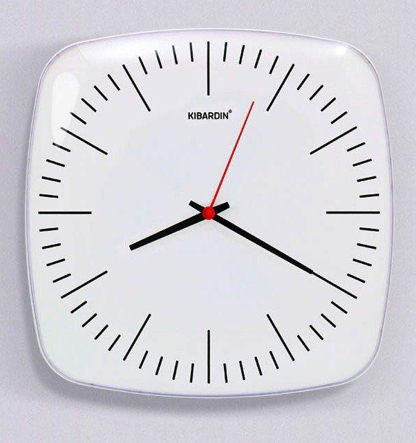 KIBARDINDESIGN CLASSIC SOLO CLOCK CAC-D3 + dárek zdarma