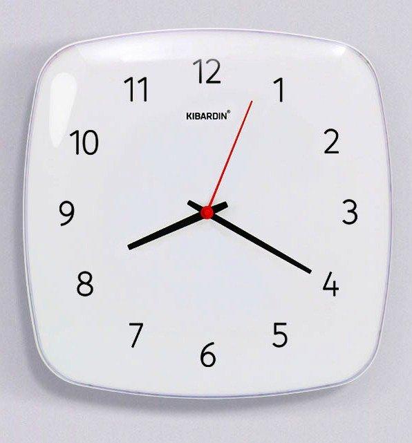 KIBARDINDESIGN CLASSIC SOLO CLOCK CAC-D2 + dárek zdarma