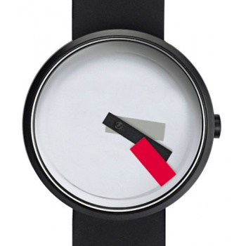 PROJECT WATCHES RED Suprematism