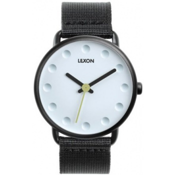 LEXON MOON - White