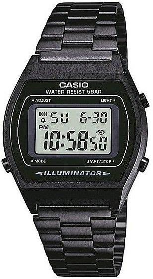 CASIO - Retro B 640WB-1A + dárek zdarma